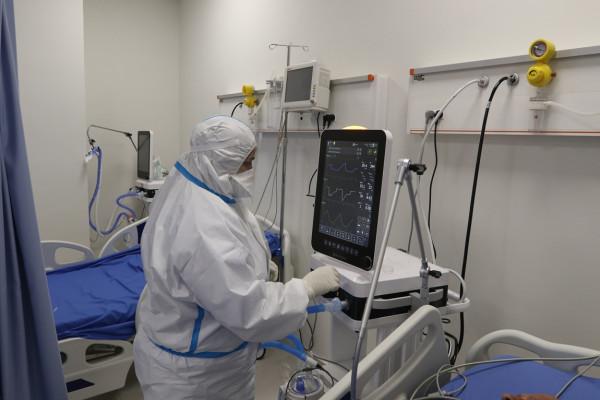 فلسطين تُواصل تسجيل حصيلة إصابات عالية بفيروس (كورونا) وشفاء تسع حالات