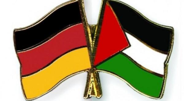 الأطباء العرب والألمان في برلين يؤكدون دعمهم للقيادة الفلسطينية