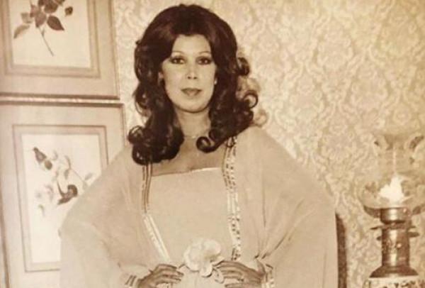 مسيرة رجاء الجداوي في عرض الأزياء.. ماذا طلب منها جمال عبدالناصر؟