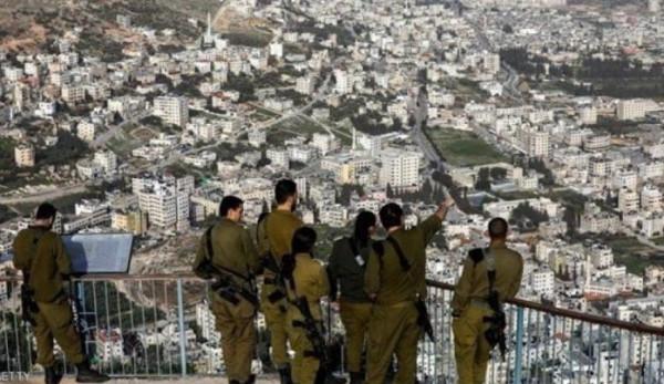 صحيفة إسرائيلية: تم تأجيل قرار الضم إلى شهر