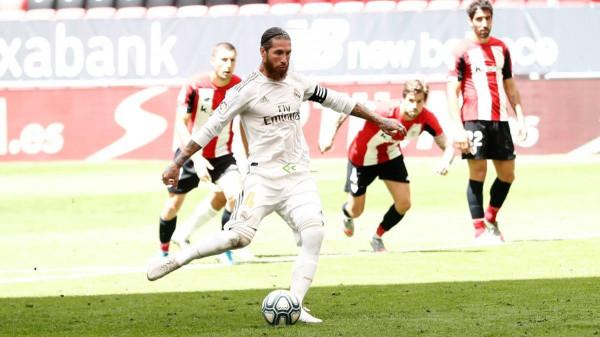 ما هي الفرق الأكثر حصولًا على ركلات الجزاء في الدوري الإسباني؟