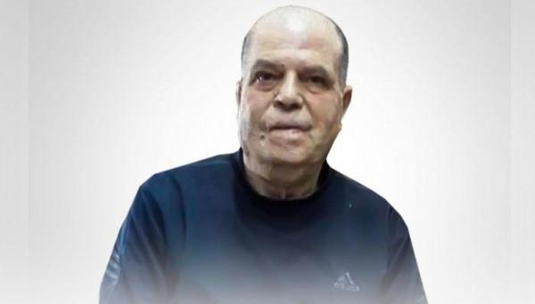 الإعلان رسمياً عن استشهاد الأسير سعدي الغرابلي بسجون الاحتلال