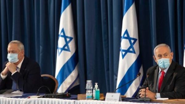 اتخذ إجراءات جديدة.. نتنياهو: إسرائيل على بعد خطوة من العودة للإغلاق الشامل
