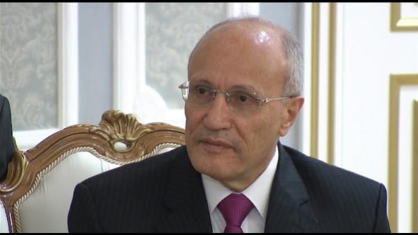 الرئاسة المصرية تعلن وفاة وزير الإنتاج الحربي