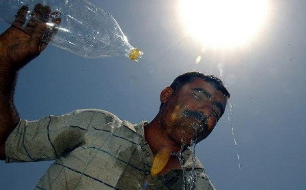 الطقس: ارتفاع طفيف على درجات الحرارة لتصبح أعلى من معدلها بقليل   دنيا الوطن