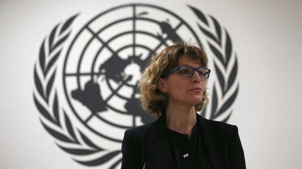 """الأمم المتحدة: قتل أمريكا لقاسم سليماني """"غير قانوني"""""""