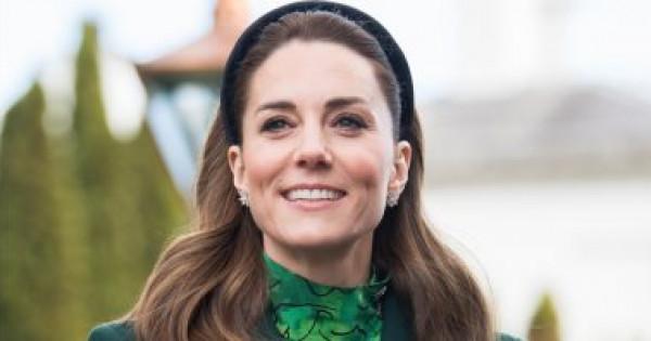 خبيرة ملكية: كيت ميدلتون تشبه الملكة اليزابيث أكثر من الأميرة ديانا