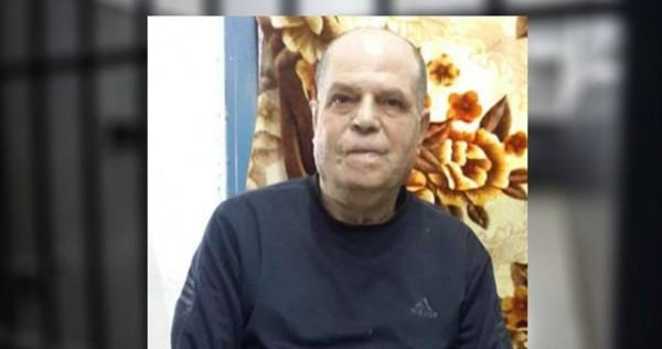 أبو بكر: الأسير الغرابلي لا زال في حالة موت سريري