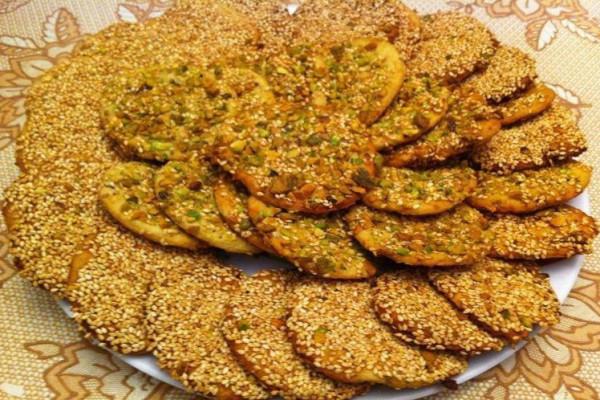 لعشاق الأكل السوري.. طريقة عمل البرازق 9999059183
