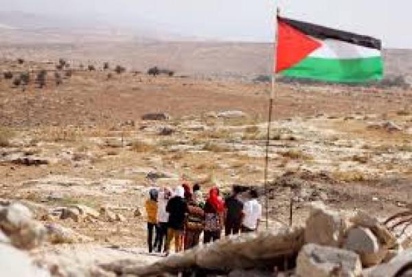 إخطارات بمصادرة 300 دونم من أراضي عرب المليحات بأريحا
