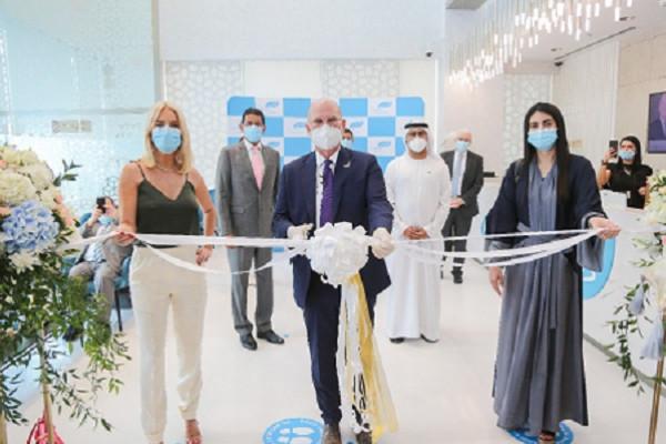 دبي تشهد إطلاق مستشفى كوزمسيرج الأكثر حداثة في جميرا