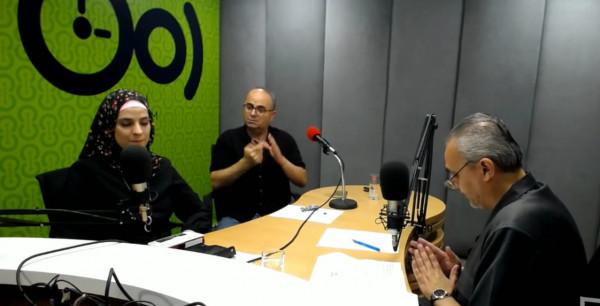 إذاعة (زمن أف أم) تطلق برنامجًا إذاعيًا متخصصًا لذوي الاعاقة