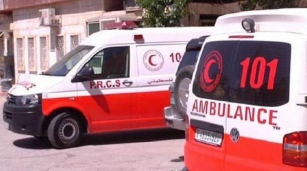 إصابة طفلة بعد دهسها بجيب عسكري إسرائيلي في الخليل