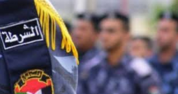 الشرطة بغزة: ستكون هناك إجراءات حازمة ضد مُطلقي النار تصل للتوقيف والغرامات