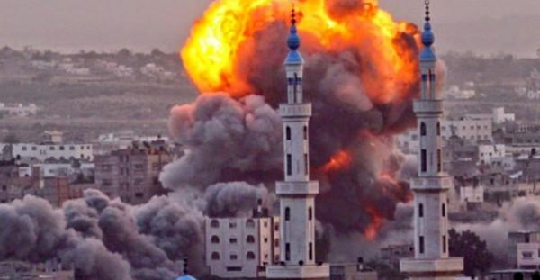 """حماس: معركة """"العصف المأكول"""" حققت انتصاراً لشعبنا ومنحت أملاً لأسرانا الأبطال"""