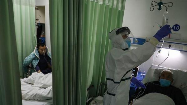 مصر: 67 حالة وفاة بفيروس (كورونا) خلال 24 ساعة
