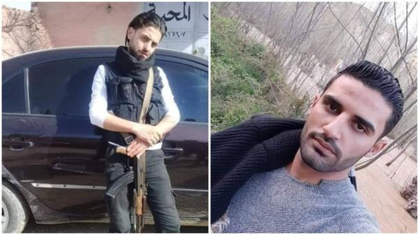 مرتكبا جريمة قتل واغتصاب وحرق عائلة بسوريا يرويان تفاصيلاً مروعة