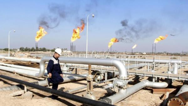 الأردن يعلن استئناف استيراد النفط العراقي الأسبوع الجاري