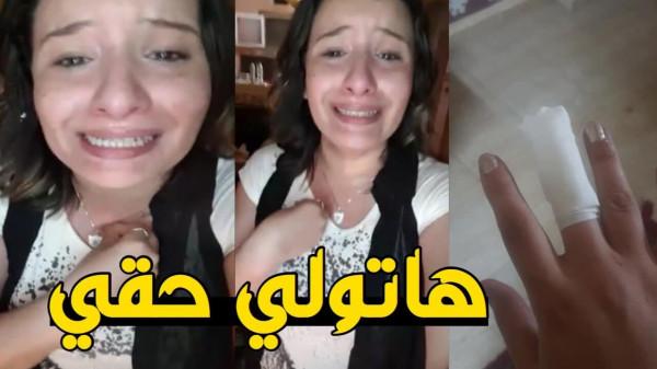 فتاه مصرية تكشف مأساة اغتصابها بعمر الـ6 سنوات وتصرخ لمحاسبة المجرمين