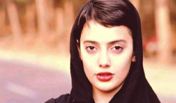 شاهد ماذا فعلت هذه الفتاة في إيران وقادها إلى السجن