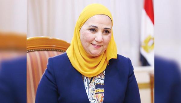 مصر: تفاصيل وفاة شقيقة وزيرة التضامن وزوجها وعلاقة (كورونا)