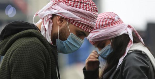 العراق: ارتفاع أعداد المصابين بفيروس (كورونا)