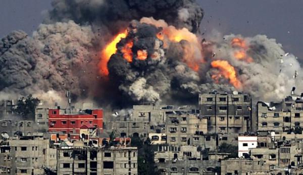 الذكرى السادسة لحرب 2014 على غزة.. أرقام وحقائق مُروعة