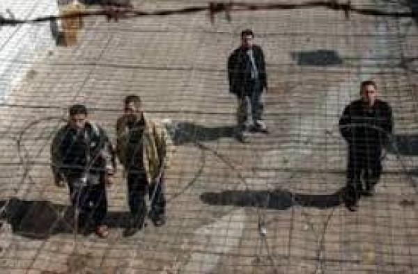 أسير من قباطية يدخل عامه الـ 14 في سجون الاحتلال