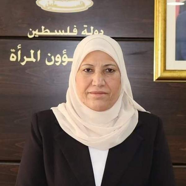 الوزيرة حمد: تحية لكل محامية ومحامٍ في يومهم