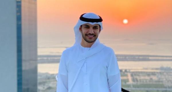 محمد النعيمي: المشروعات الصغيرة والمتوسطة مستقبل الشباب