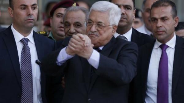 الفتياني: الرئيس عباس يلقي كلمة بالمهرجان الرابع ضد الضم الثلاثاء المقبل