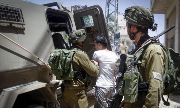 الاحتلال يعتقل أسيرًا محررًا من جنين
