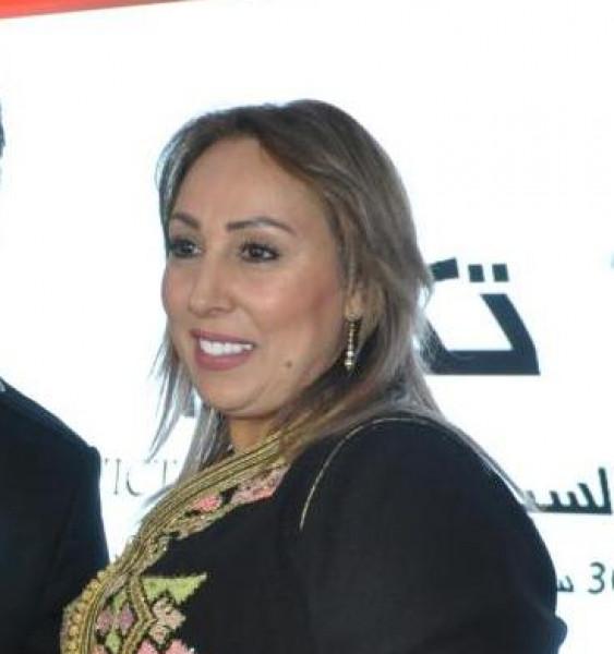 خبيرة التجميل المغربية سعاد فكتوريا توضح تداعيات كورونا على الاعراس