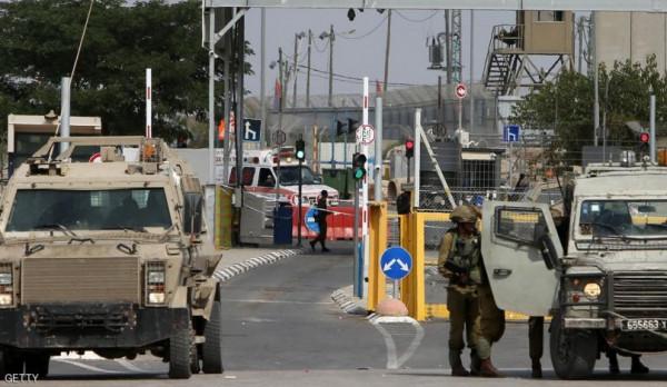 تقرير أممي: الاحتلال يقطّع أوصال القدس والضفة بـ 593 حاجزًا عسكريًا