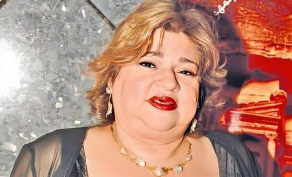 الموت يغيب المنتجة الفلسطينية مي مسحال.. ونجوم مصر ينعونها بكلمات مؤثرة