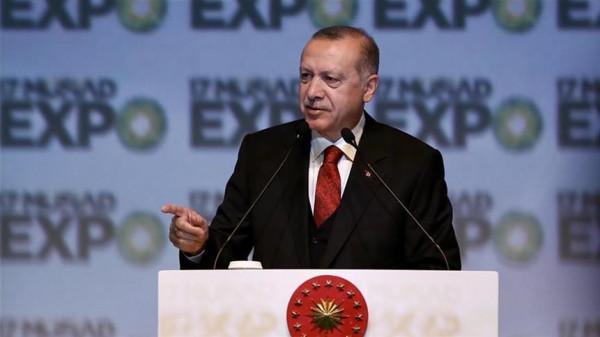 أردوغان: الساسة الأوروبيون لم يتعلموا الدرس من مذبحة سربرنيتسا