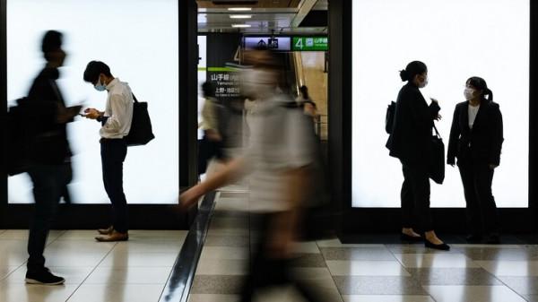 طوكيو تشهد ارتفاعاً متواصلاً في الإصابات اليومية بـ (كورونا)