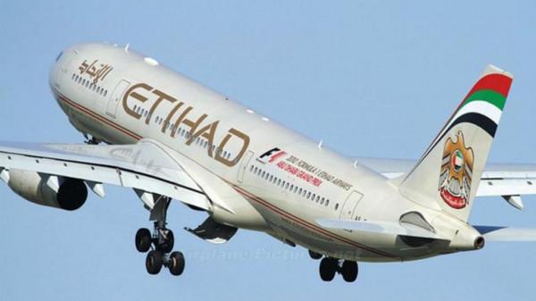 الاتحاد للطيران ستستأنف رحلاتها الخاصة من أبوظبي إلى ست وجهات هندية