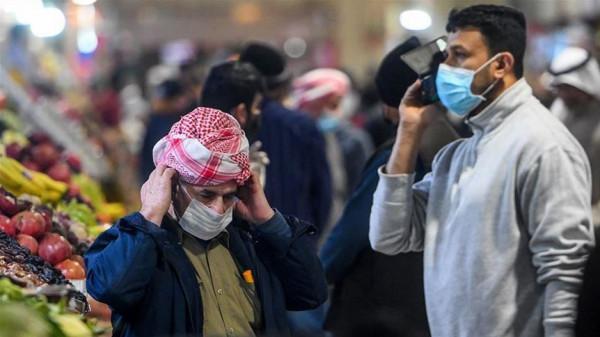 العراق: 95 حالة وفاة بفيروس (كورونا) خلال 24 ساعة الماضية