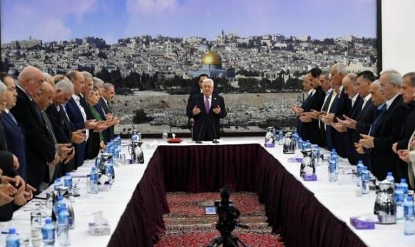 قيادي فلسطيني: اللقاء الوطني يضمن تطبيق أي اتفاق بين الفصائل الفلسطينية