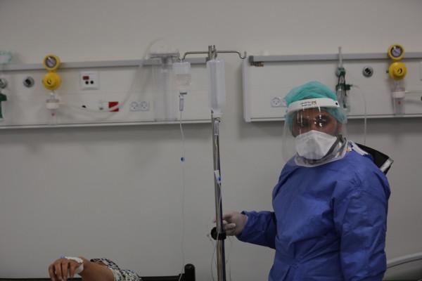 """""""الصحة"""": طفل مصاب بفيروس (كورونا) حالته سيئة و80 إصابة من الكوادر الطبية"""