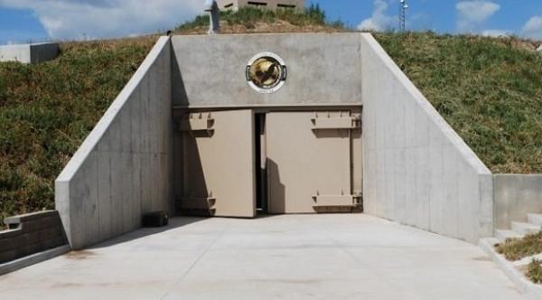 شقق فاخرة في مخبأ نووي بـ 1.5 مليون دولار.. شاهدها من الداخل