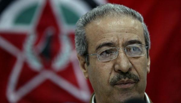تيسير خالد: اسرائيل تمارس سياسة خطيرة وانتهاكات جسيمة في القدس