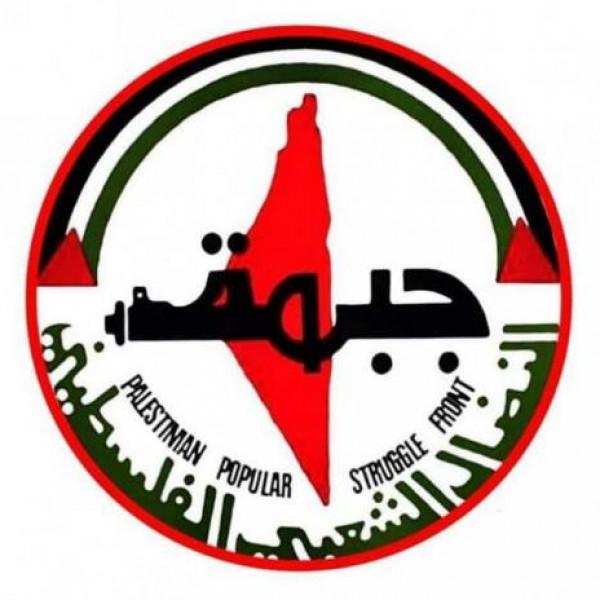 """جبهة النضال الشعبي تُحذر من خطورة الوضع الصحي للأسير """"أبو وعر"""""""