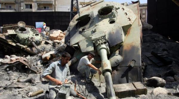 14 عاماً على حرب لبنان الثانية