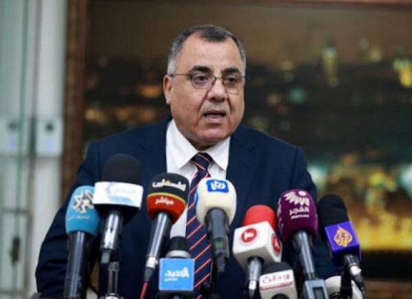 مؤتمر صحفي للناطق باسم الحكومة الفلسطينية مساء اليوم