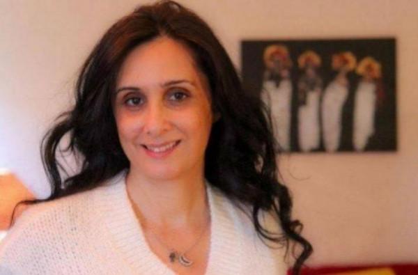 الائتلاف الأهلي للحقوق الرقمية الفلسطينية يستنكر إضرام النار في مركبة الكاتبة نادية حرحش