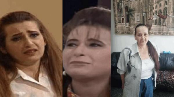 فنانة سورية خرجت من السجن.. و رفض لعودتها الى النقابة