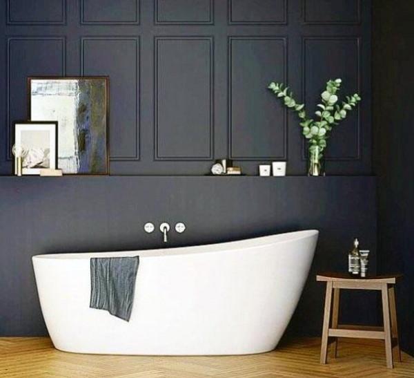 أفضل وأسوأ الألوان للحمام