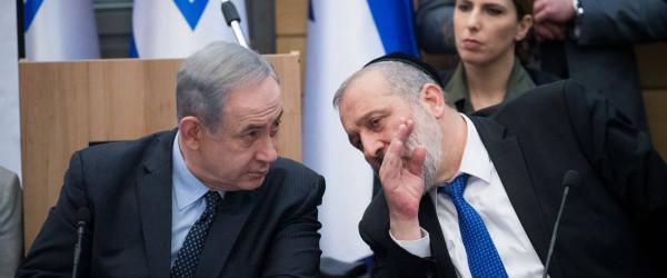 نتنياهو يتعهد بالتشاور مع ممثلي اليهود المتشددين قبل فرض قيود أو إغلاق